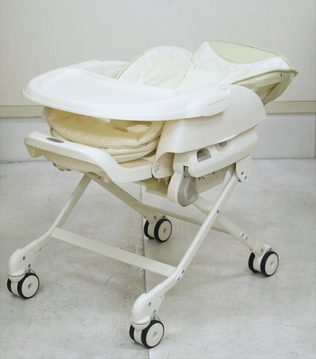 Baby Station AUTOSWING