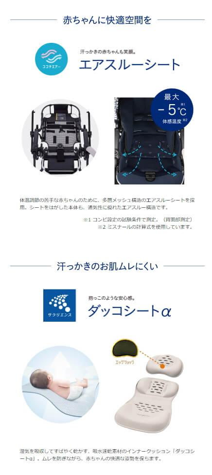 スゴカル 4キャス compact エッグショック
