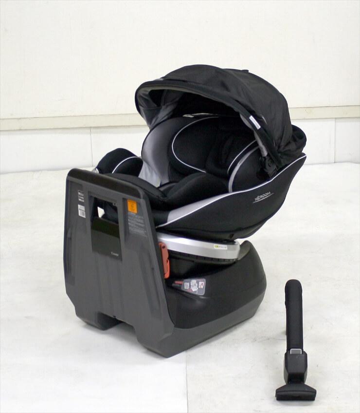 ホワイトレーベル ネルーム エッグショック NC-570 フュージョンブラック