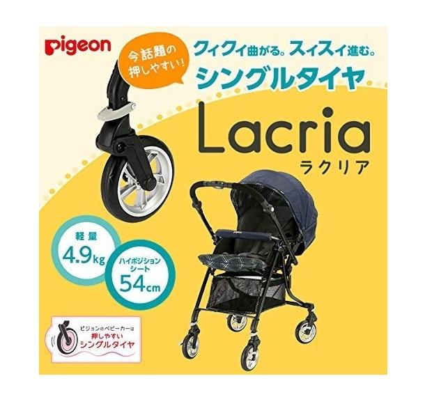 Lacria (ラクリア)